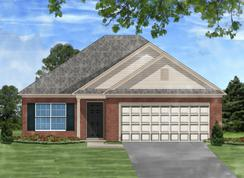 Annaberry C - Autumn Woods West: Lexington, South Carolina - Great Southern Homes