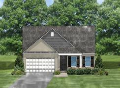 Buckley C - Autumn Woods West: Lexington, South Carolina - Great Southern Homes