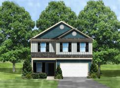 Harper B - Brookstone: Lexington, South Carolina - Great Southern Homes