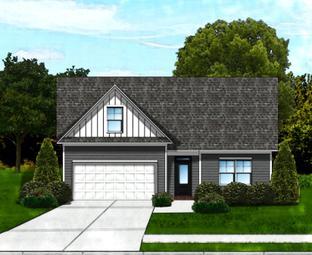 Julie A - Autumn Woods West: Lexington, South Carolina - Great Southern Homes