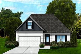 Julie B - Bramblewood: Camden, South Carolina - Great Southern Homes