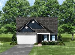 Buckley II B - Wren Point: Pendleton, South Carolina - Great Southern Homes