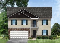 Davenport II E - Walnut Grove: Elgin, South Carolina - Great Southern Homes