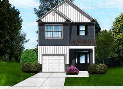 Pritchard D - Wren Point: Pendleton, South Carolina - Great Southern Homes