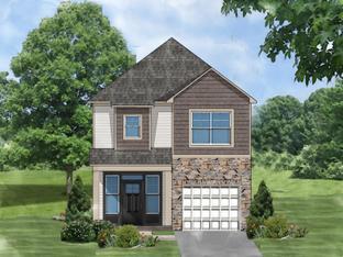 Laurel D - Champions Village at Cherry Hill: Pendleton, South Carolina - Great Southern Homes