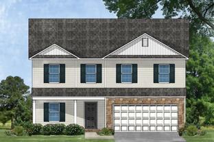 Davenport B - Cassique: Lexington, South Carolina - Great Southern Homes