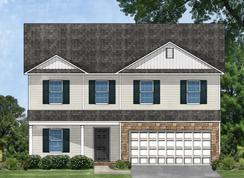 Davenport B - Brookstone: Lexington, South Carolina - Great Southern Homes