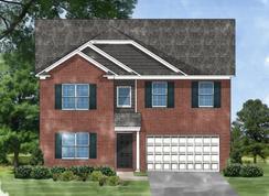 Devonshire C - Cassique: Lexington, South Carolina - Great Southern Homes