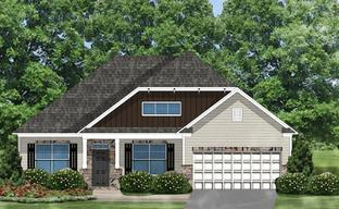 Freewoods Park by Great Southern Homes in Myrtle Beach South Carolina