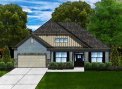 Magnolia C3 - Braemar Knoll: Greer, South Carolina - Great Southern Homes