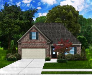 Julie C4 - South Meadows: Aiken, Georgia - Great Southern Homes
