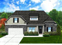 Edisto II C6 - Baymont: Blythewood, South Carolina - Great Southern Homes