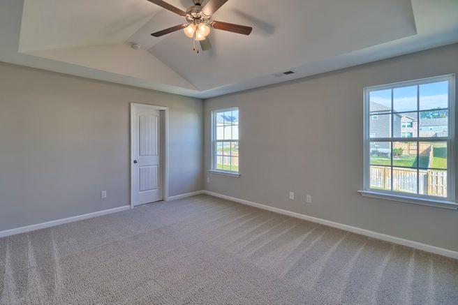 1708 Trevino Drive (Bentgrass C)