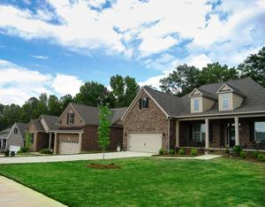 homes in Regatta Forest by Great Southern Homes