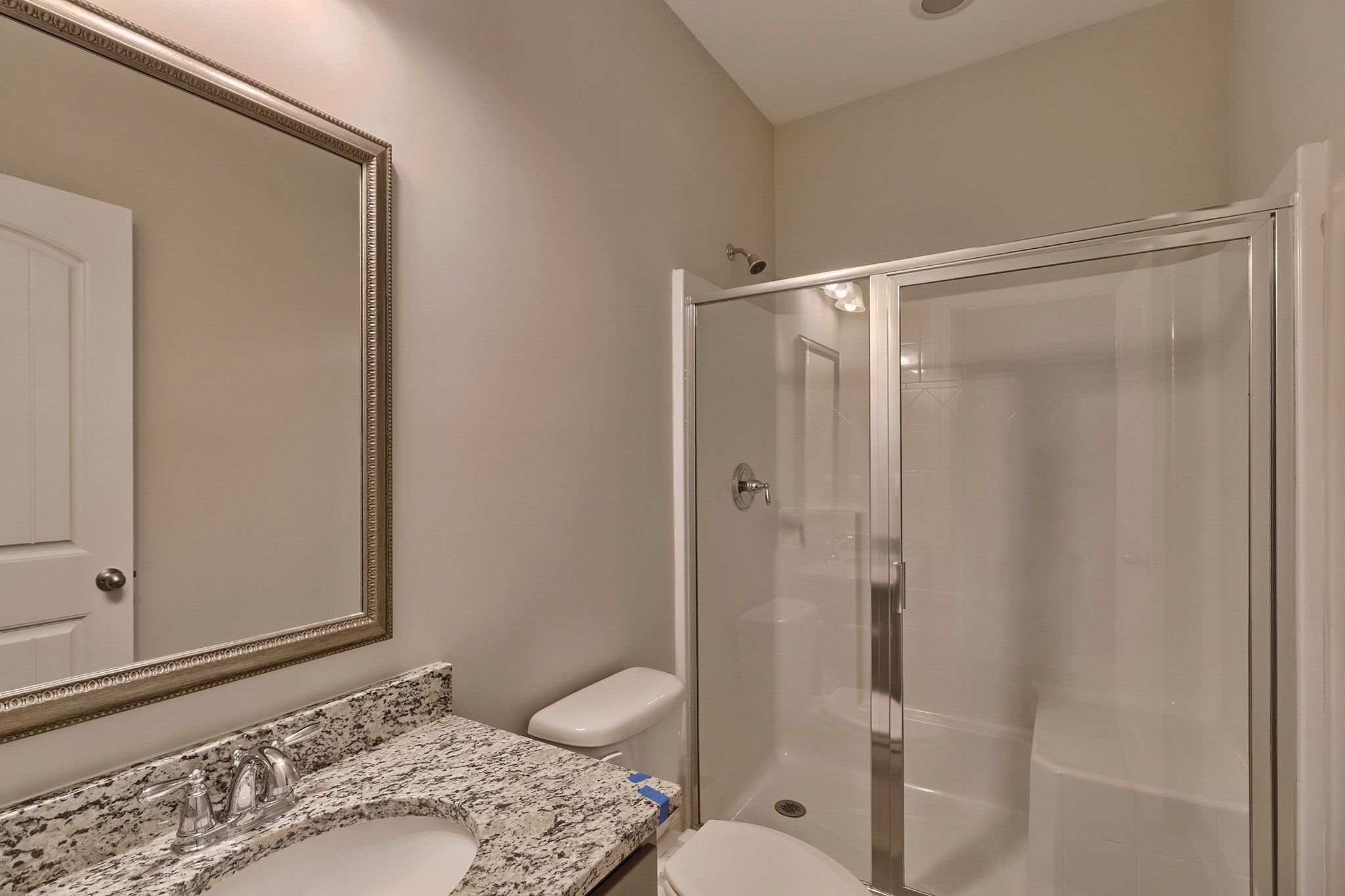 Bathroom featured in the Madison C By Great Southern Homes in Greenville-Spartanburg, SC