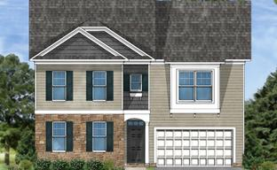 Bellehaven by Great Southern Homes in Columbia South Carolina