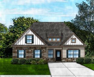 Beachwood B - Pawleys Plantation: Pawleys Island, South Carolina - Great Southern Homes