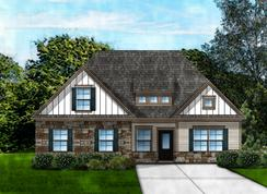 Beachwood B - Wild Wing Plantation: Conway, South Carolina - Great Southern Homes