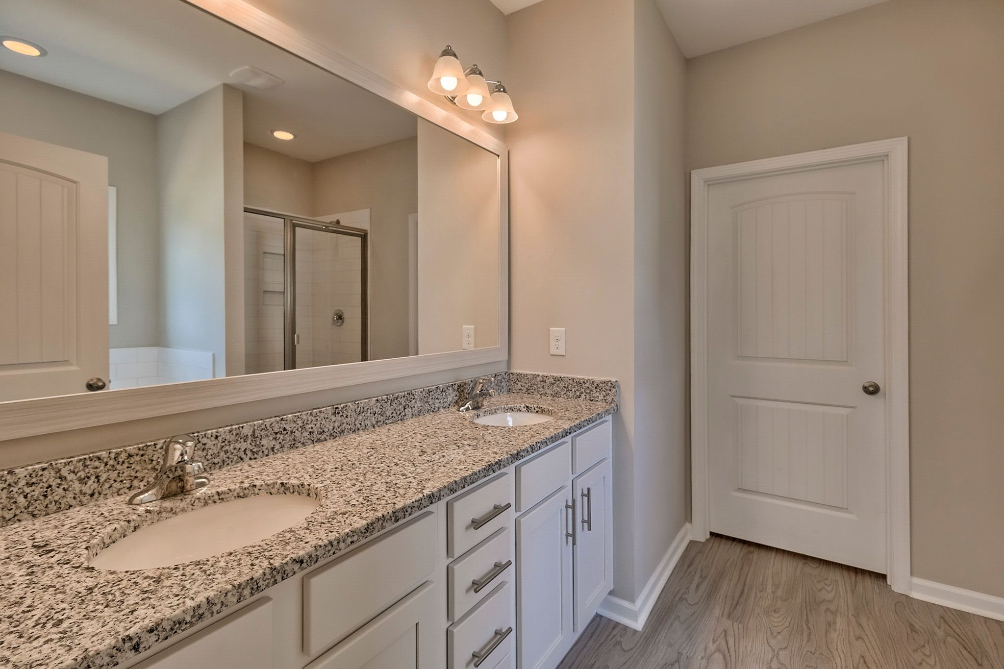 Bathroom featured in the Julie B By Great Southern Homes in Myrtle Beach, SC