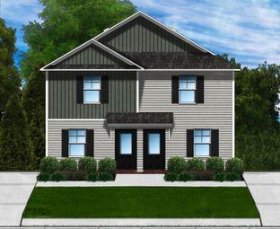 Hillside B - Riverside Hills: Pendleton, South Carolina - Great Southern Homes