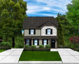 Dayton C - Stillwater: West Columbia, South Carolina - Great Southern Homes