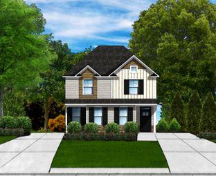 Dayton D - Stillwater: West Columbia, South Carolina - Great Southern Homes