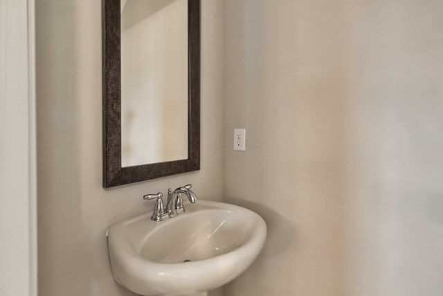 Bathroom featured in the Davenport C By Great Southern Homes in Columbia, SC