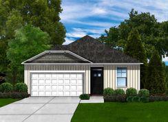 Darcy A - Timber Ridge: Longs, South Carolina - Great Southern Homes