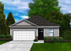 Darcy B - Timber Ridge: Longs, South Carolina - Great Southern Homes