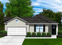 Ellison A - Timber Ridge: Longs, South Carolina - Great Southern Homes