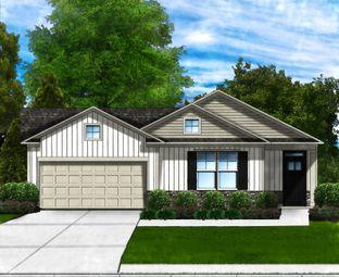 Ellison C - Timber Ridge: Longs, South Carolina - Great Southern Homes