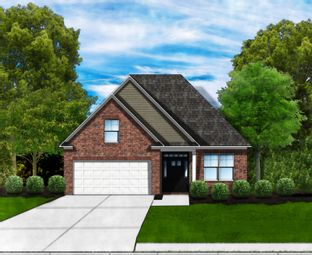 Talbot A2 - Timber Ridge: Longs, South Carolina - Great Southern Homes