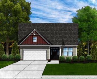 Talbot B - Grissett Landing: Conway, South Carolina - Great Southern Homes