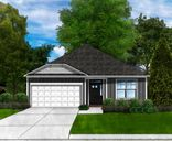 Timber Ridge by Great Southern Homes in Myrtle Beach South Carolina