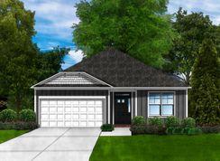 Ciara A - Timber Ridge: Longs, South Carolina - Great Southern Homes