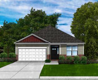 Ciara B - Timber Ridge: Longs, North Carolina - Great Southern Homes