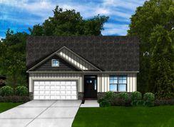Ciara C3 - Timber Ridge: Longs, South Carolina - Great Southern Homes