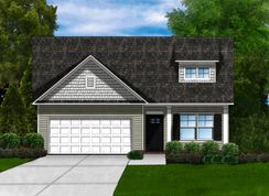 Buck Island B - Timber Ridge: Longs, South Carolina - Great Southern Homes