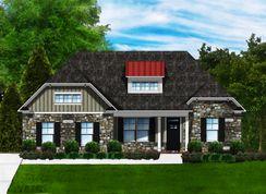 Edinburgh Z SL - Wild Wing Plantation: Conway, South Carolina - Great Southern Homes