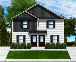 Hillside II A - Riverside Hills: Pendleton, South Carolina - Great Southern Homes