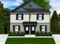 Hillside II B - Riverside Hills: Pendleton, South Carolina - Great Southern Homes