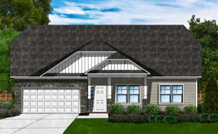 Bramblewood by Great Southern Homes in Columbia South Carolina