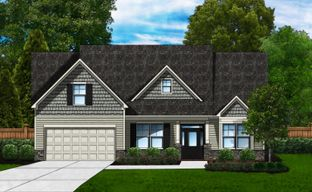 Braemar Knoll by Great Southern Homes in Greenville-Spartanburg South Carolina