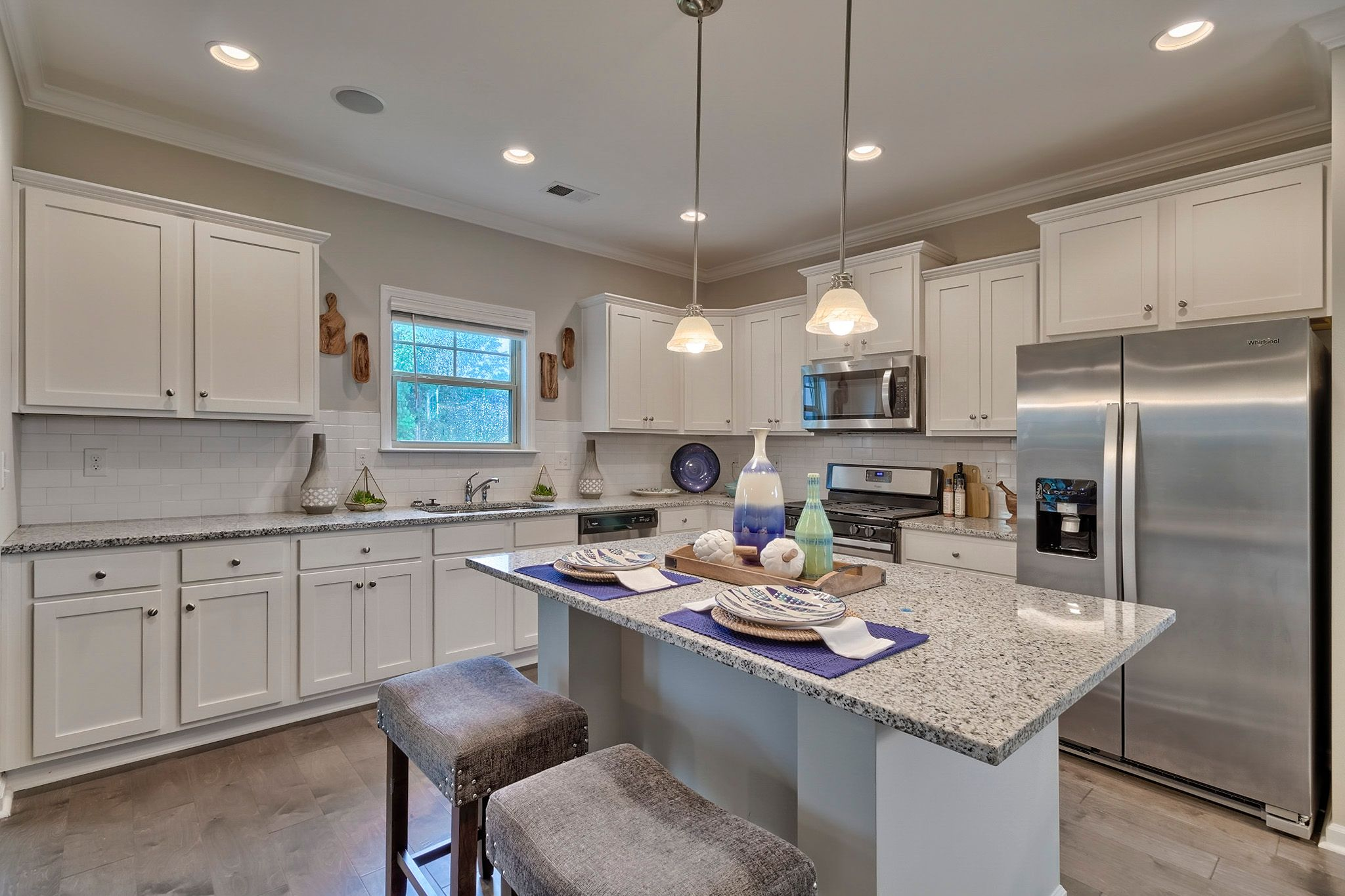 Kitchen featured in the Bentcreek F By Great Southern Homes in Columbia, SC