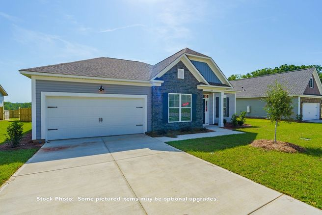 000 Silver Anchor Drive Lot 22 (Aster C)