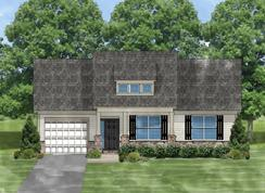 Olivia C1 - Carriagebrook: Camden, South Carolina - Great Southern Homes