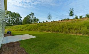 Livingston Place by Great Southern Homes in Columbia South Carolina