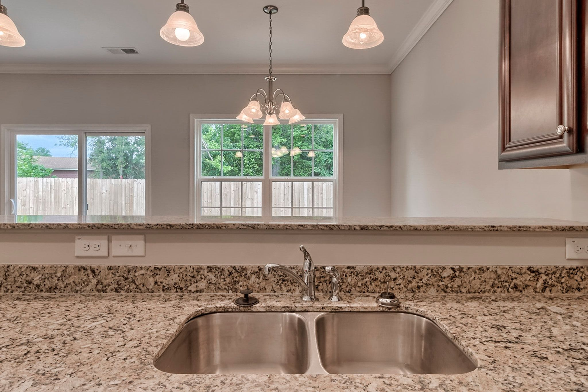 Kitchen featured in the Pritchard A By Great Southern Homes in Greenville-Spartanburg, SC