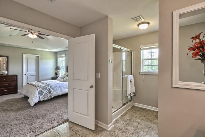 Bedroom featured in the Bentgrass C By Great Southern Homes in Sumter, SC