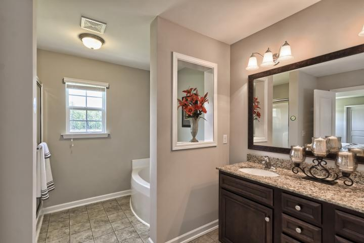Bathroom featured in the Bentgrass C By Great Southern Homes in Sumter, SC